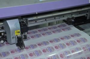 Print&Cut ด้วยเครื่อง Mimaki cjv30-130