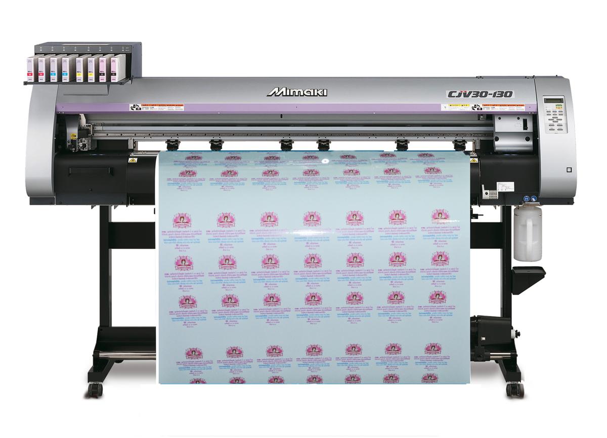 เครื่องพิมพ์ Mimaki cjv30-160